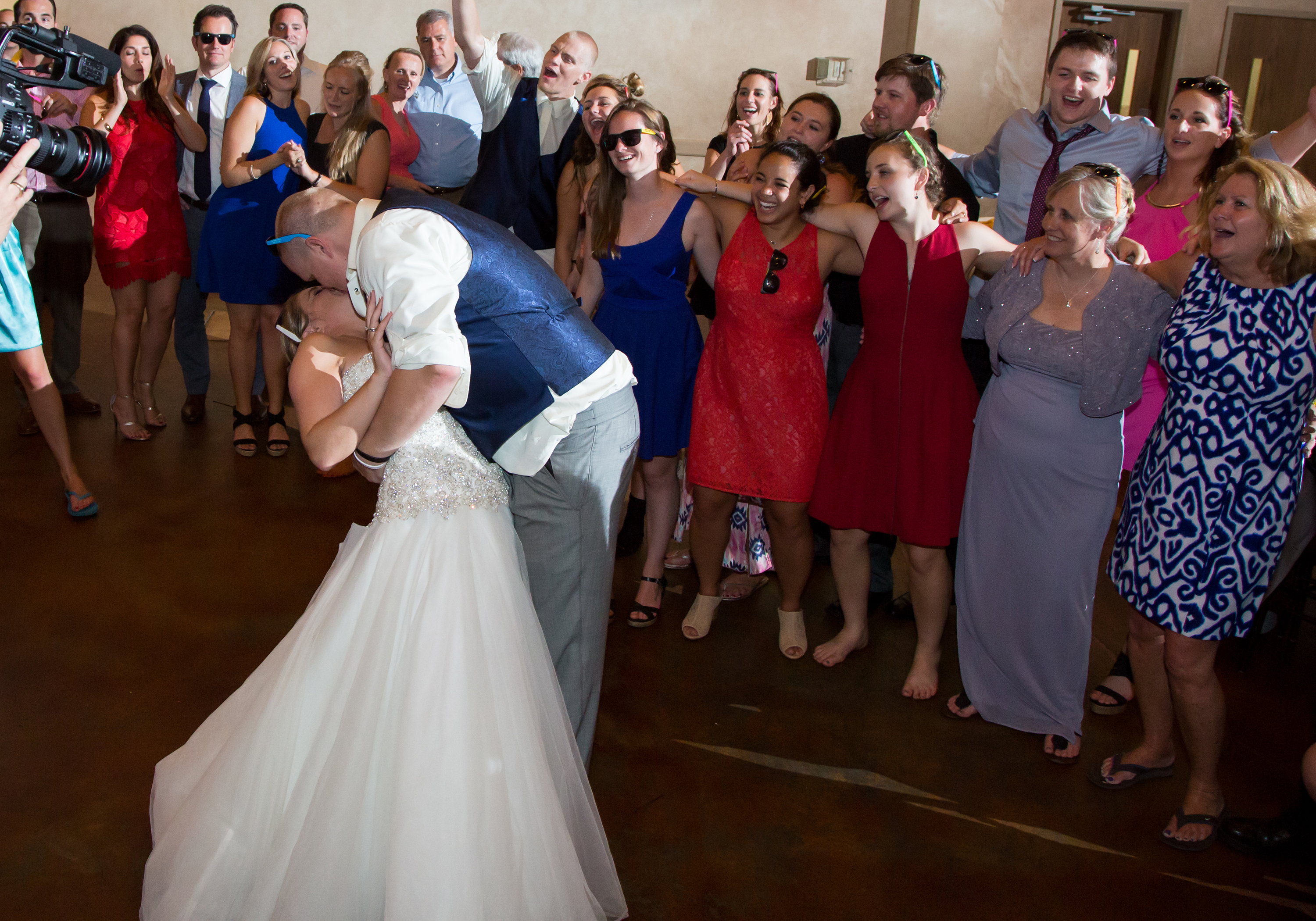 What Is A Wedding Reception.What Our Experience Does For You Redford Djs